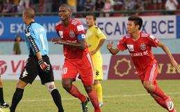 Vòng 8 V-League: Lượt đấu của những đội chủ nhà