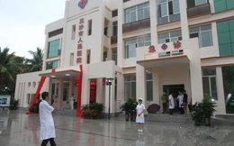 Biển Đông: Trung Quốc xây dựng trái phép bệnh viện ở Hoàng Sa