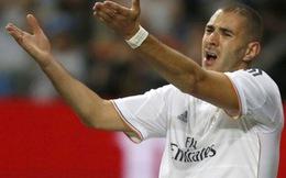 """TIN VẮN TỐI 10/11: Arsenal quăng cục tiền mua """"chân gỗ"""" Benzema"""