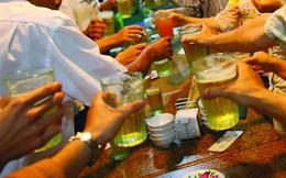 TP.HCM đề xuất cấm bán rượu bia sau 22h