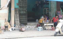 """Thực trạng đáng ngại của """"bom nổ chậm"""" ở Hà Nội"""