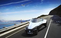 10 ý tưởng ô tô ấn tượng nhất 2013