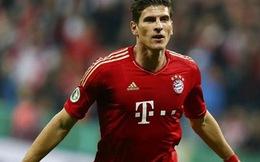 Bayern Munich đại thắng: Thư thách đấu gửi Barca