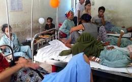Sửng sốt vì bệnh nhân ung thư tăng nhanh