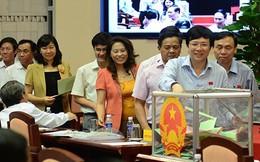 Quan chức có số phiếu tín nhiệm thấp nhất trong 18 chức danh ở Hà Nội nói gì?