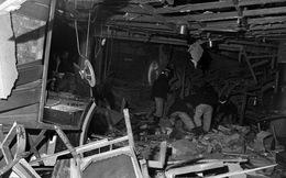 Ngày này năm xưa 21/11: Nước Anh rúng động vì vụ nổ kép