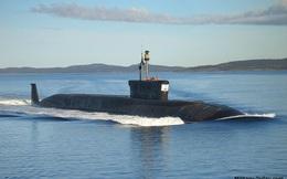 """Thách thức mới cho """"sát thủ hạt nhân"""" của Nga trên Biển Trắng"""