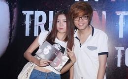 Bùi Anh Tuấn chia tay bạn gái hot girl
