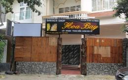 Quán cafe khiến Siu Black vỡ nợ giờ thành tiệm hớt tóc