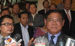 Campuchia bắt 4 kẻ rải truyền đơn kích động lật đổ