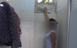 Cán bộ đài TH đặt máy quay lén trong nhà vệ sinh nữ nói dối?
