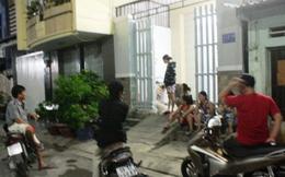 Một phụ nữ bị hành hung, cướp xe tay ga ngay trước cửa