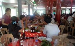 Các quan chức Thanh Hóa lên tiếng vụ Chủ tịch Hội LHPN cưới con linh đình