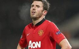 TIN VẮN CHIỀU 11/11: Sau chiến thắng, Man United nhận hung tin