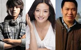 Triệu Vy tiết lộ 4 người đàn ông quan trọng nhất cuộc đời cô