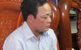 """Thứ trưởng Bộ Quốc phòng lên tiếng sau vụ bắt """"cậu Thủy"""""""