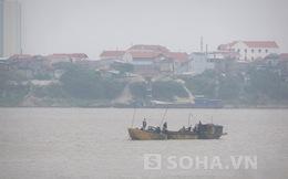 Tin mới vụ đi thẩm mỹ bị chết: Quay lại gần cầu Thanh Trì tìm xác
