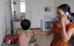 Chân dung người hành hạ dã man vợ con suốt 18 năm ở Quảng Ngãi