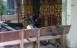 Phó chánh án TAND Cà Mau bị đánh trên đường đi làm về
