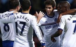 """Chelsea: Đã có """"cung thần"""" thì đâu cần tiền đạo"""
