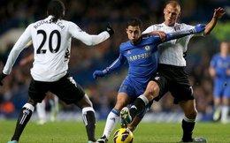 Góc thống kê: Fulham vs Chelsea