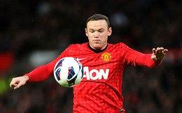 Vụ Rooney: Chelsea tiếp tục gọi, Man Utd cương quyết trả lời không