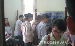 Nghịch lý công chứng, chứng thực ở Hà Nội: Chỗ ngồi 'chơi', nơi quá tải!