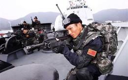 Báo Trung Quốc đang chuẩn bị tâm lý chiến tranh?
