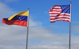 Mỹ trục xuất hai nhà ngoại giao Venezuela để trả đũa