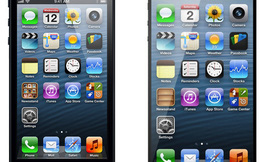 Concept iPhone 6 mỏng hơn, không có ăng-ten và nút home