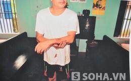 Hà Nam: Côn đồ lái ô tô mang theo bao tải kiếm, dao đi đòi nợ