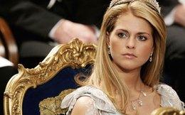 Công chúa xinh đẹp nhất Châu Âu không màng ngôi báu
