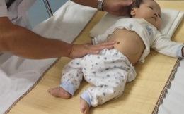 Bé 3 tháng tuổi bị viêm cơ tim tối cấp được cứu sống