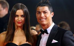 Siêu mẫu nước Anh tố cáo Cris Ronaldo tội quấy rối