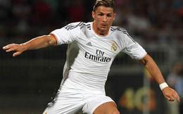 """""""Ăn"""" lương như kỳ vọng, Ronaldo đồng ý ở lại Real"""