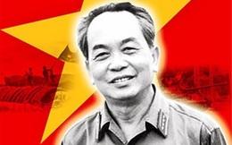 Nhiều tướng lĩnh, chuyên gia nổi tiếng giao lưu trực tuyến về Đại tướng Võ Nguyên Giáp
