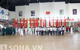 Bí thư Tỉnh ủy Quảng Ninh nói gì về diễn tập TDTT ngày Quốc tang