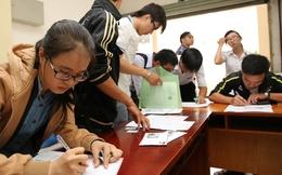 Tuyển sinh ĐH, CĐ 2013: Vênh giá giữa các cụm thi
