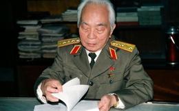 Bức tâm thư gửi Chủ tịch Hà Nội về con đường mang tên Đại tướng