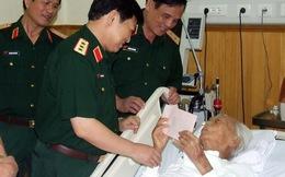 """Giây phút cuối cùng Đại tướng muốn nghe """"Quảng Bình quê ta ơi"""""""