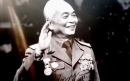 """""""Tôi hân hạnh được làm kẻ chiến bại trực tiếp của tướng Giáp"""""""