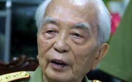 Những sự thật thú vị về tấm danh thiếp hiếm hoi của Đại tướng
