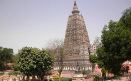Ấn Độ: Nổ liên hoàn ở đền thờ Phật tổ