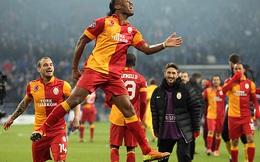 Galatasaray quăng tiền ra mua chiến thắng