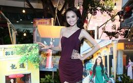 Hoa hậu Diễm Hương kể chuyện muốn trả lại vương miện
