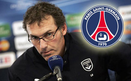 Laurent Blanc sẽ tới PSG thay thế Ancelotti
