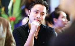 Thái Hòa, ca sĩ Hoàng Bách đóng phim kinh dị