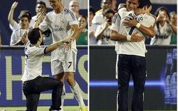 Đi tù vì Cris Ronaldo, fan hâm mộ được đối xử như ngôi sao