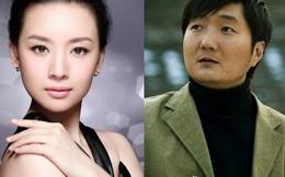 Đổng Khiết bị nghi hẹn hò đàn ông có vợ