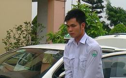 Trộm xe taxi ở Hải Phòng trên đường đi Hà Nội thì bị bắt